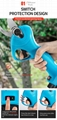 Cordless Pruning Shears with Lithium Battery