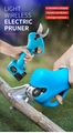 Best cordless pruning shears