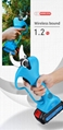 30mm Electric Pruning Shears
