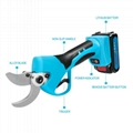 Best cordless electric pruning shear