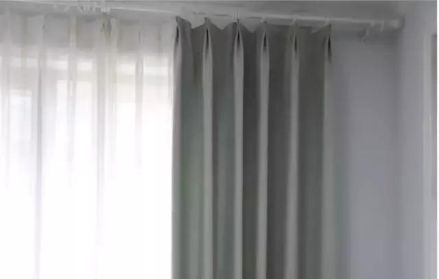 昆山定做窗帘安装维修 1