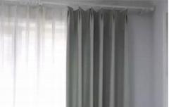 昆山定做窗帘安装维修
