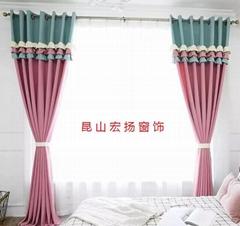 崑山安裝窗帘
