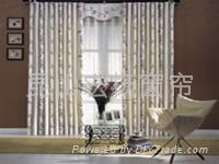 昆山酒店布艺窗帘