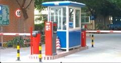 長沙停車場設備