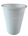 绿色环保可生物降解玉米淀粉一次性环保水杯170ml  1