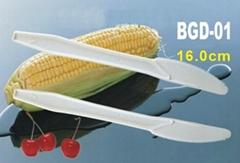 一次性玉米淀粉可生物降解环保餐具 刀叉勺