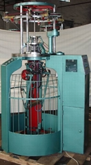 Small Cylinder Circular Knitting Machine