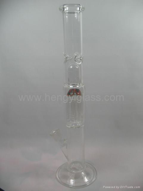 玻璃水煙管 1