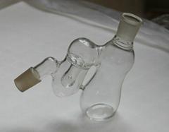 水烟玻璃,水烟斗,玻璃配件,玻璃树枝,玻璃过滤器