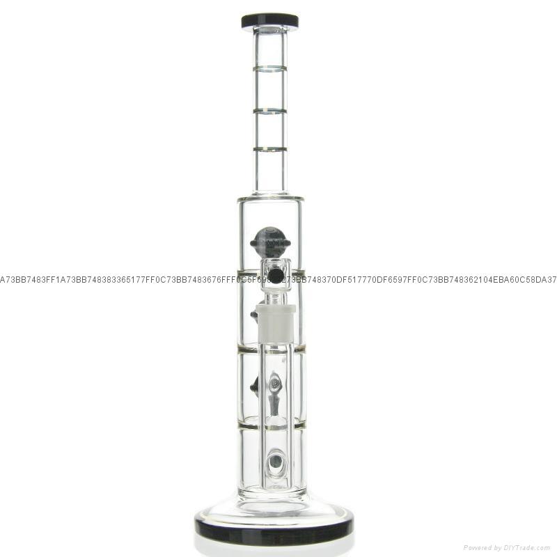 玻璃水煙 4