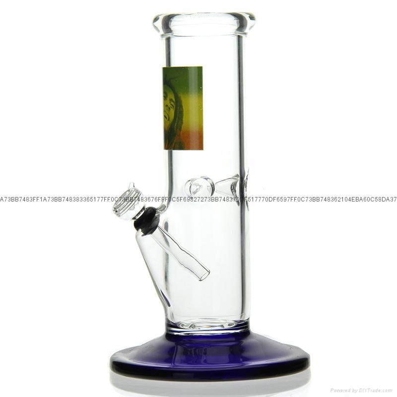 玻璃水煙 1