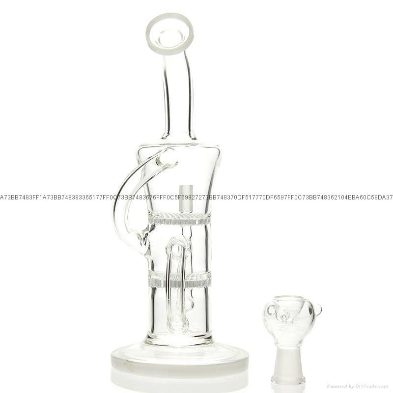 玻璃水烟 8