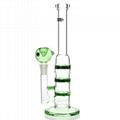 玻璃水煙壺 2