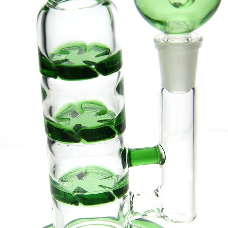玻璃水烟壶 8