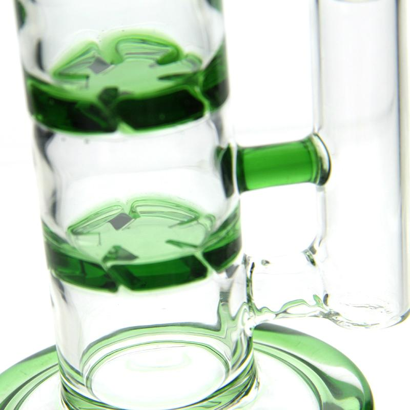 玻璃水烟壶 9