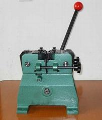 電線電纜焊接冷焊機臺式Ⅲ型