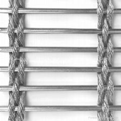 EBORN Architectural Decorative Mesh,Metal Fabrics