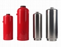 Cylinders for Fire Extinguishers