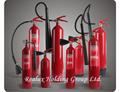 Portable Carbon Dioxide Fire Extinguishers