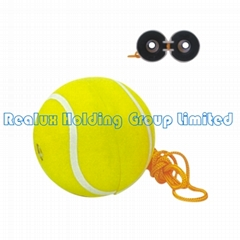 Promotion Gifts - Novelty Tennis Ball Shaped Binoculars