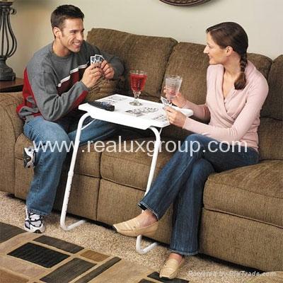 电视购物-折叠桌 1
