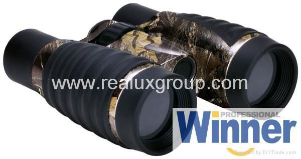 5X30玩具型望远镜(专为孩童用设计带安全扣挂绳) 5