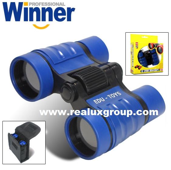 购买4X30促销型望远镜作为给孩子的礼物或赠品 5