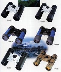 10X25 DCF Binoculars for Outdoor Sightseeing & Camping & Birding