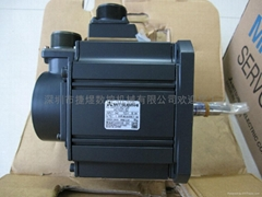 HC103T-SZ.Mitsubishi servo motor (new)