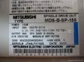 MDS-B-SP-150.Mitsubishi Spindle Driver