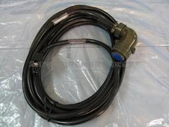 R084.Mitsubishi CNC feedback line (new)
