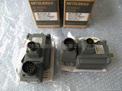 HA-FF23CY-S5.三菱伺服电机 (全新原包装)