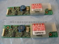 104PW161 .LCD inverter