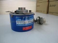 OHE25K-6 .三菱编码器