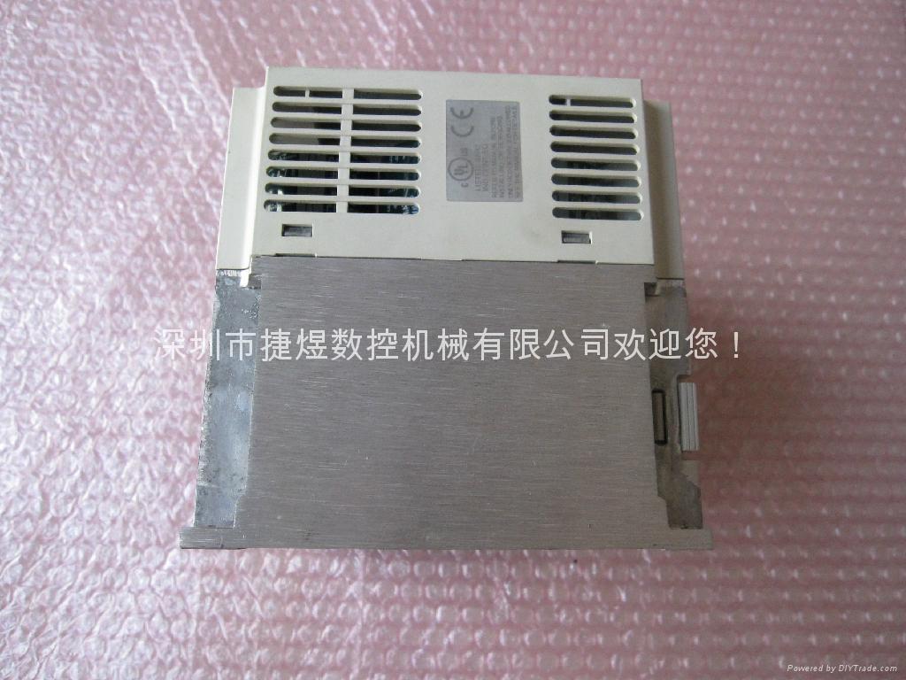 FR-E520-3.7K.三菱变频器 5