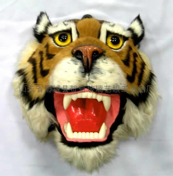 玩具牙仿真动物眼工艺品辅料 2