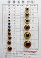 玩具眼玻璃眼睛树脂眼睛玩具配件 5