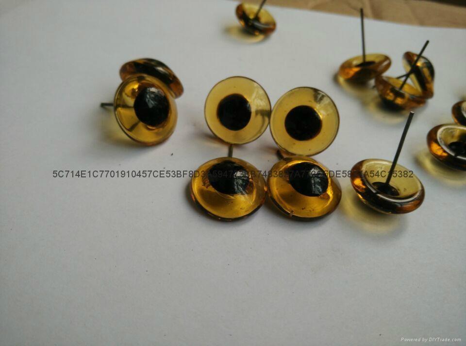 玩具眼睛工艺辅料出口眼睛 4