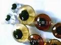 玻璃眼睛环保眼睛工艺品原材料 5