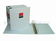 仿皮电压文件夹
