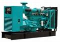 300KW 康明斯发电机