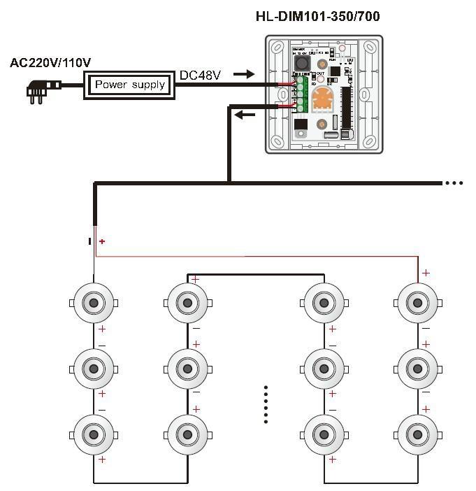 LED PWM Dimmer 1