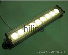 Led high power floodlight