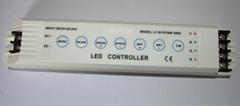 LED RGB mini controller