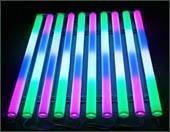 LED Video tube light