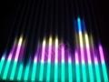 LED Music Digital Tube