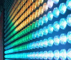 Led Pixel Screen