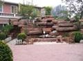 假山塑石 1