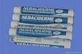 aluminium collapsible tube,aluminium Flexible tube 1